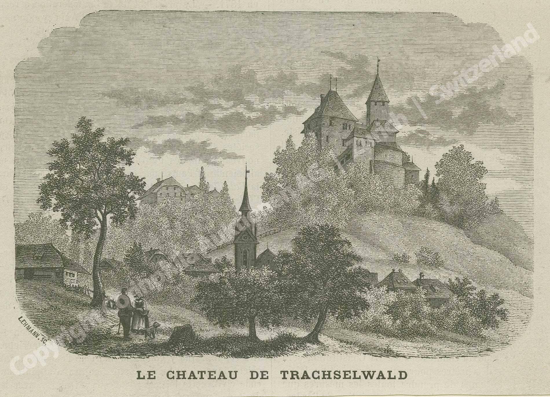 Trachselwald