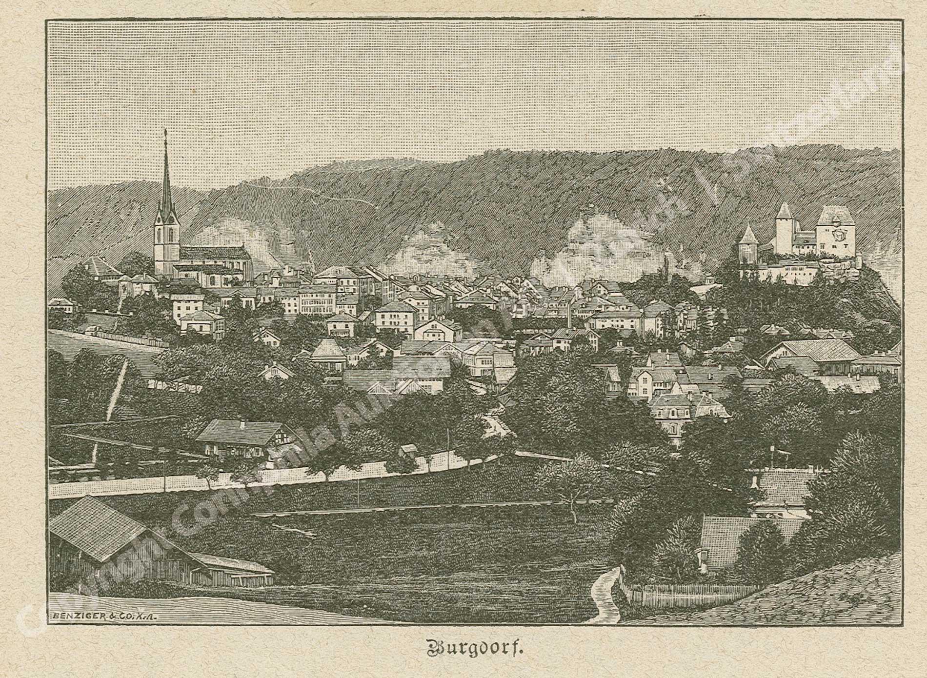 Burgdorf