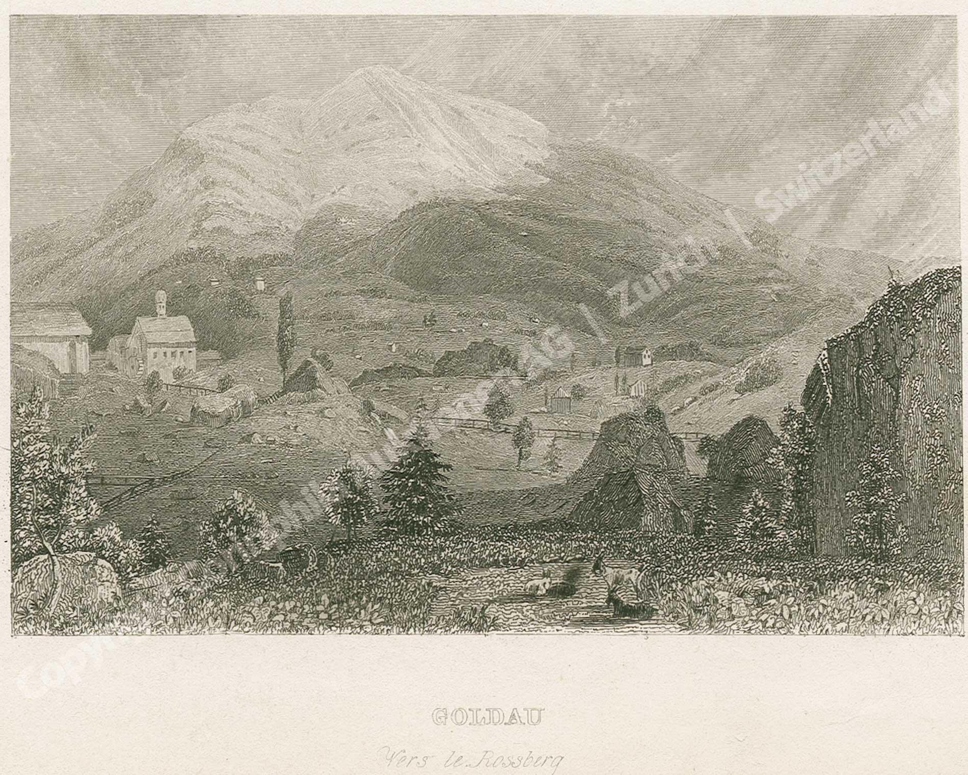 Goldau