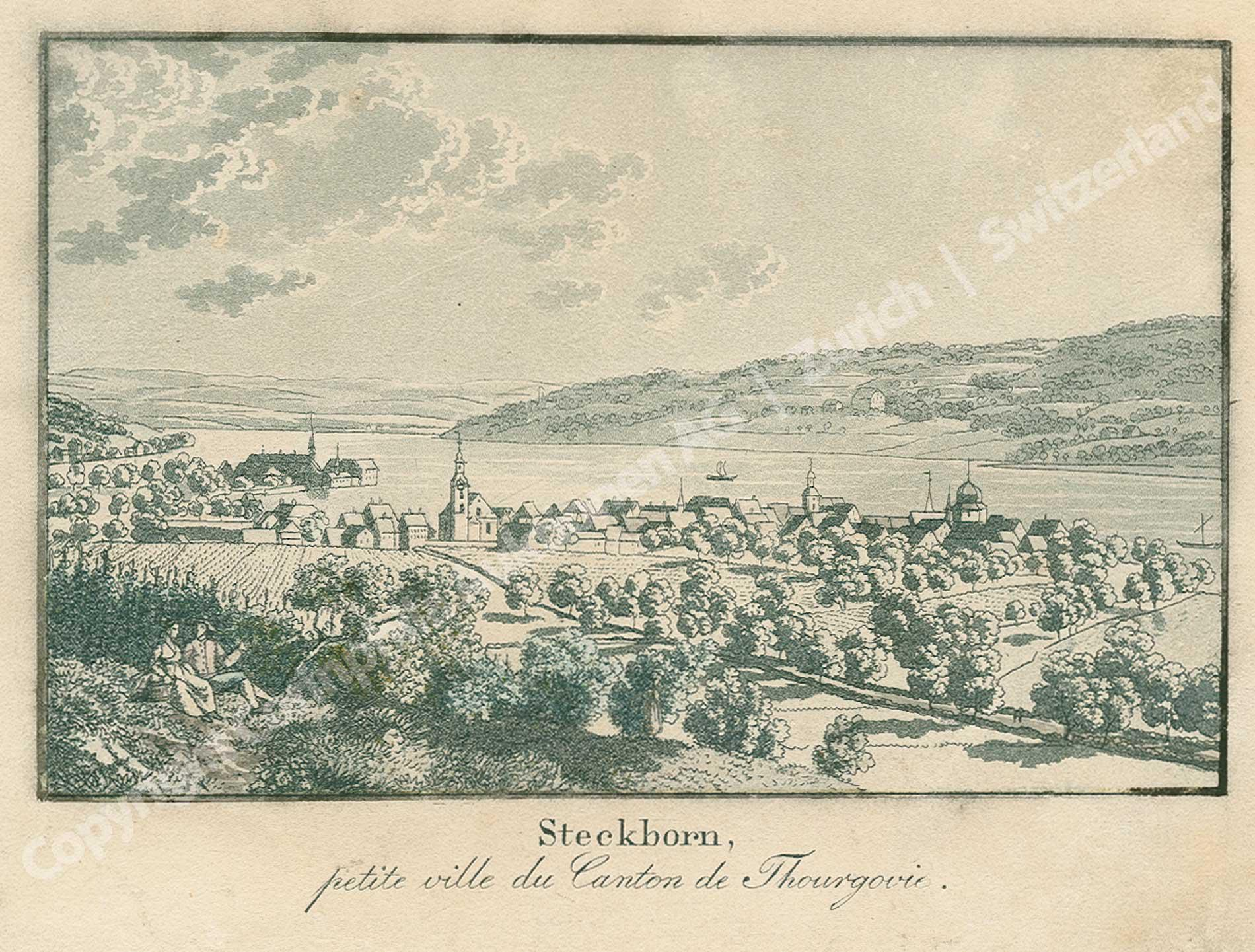 Steckborn