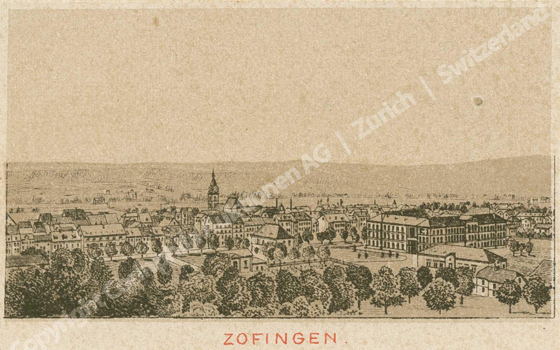Zofingen