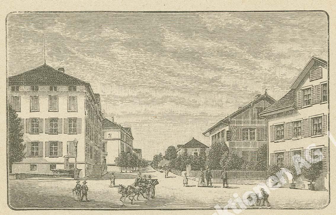 Romanshorn