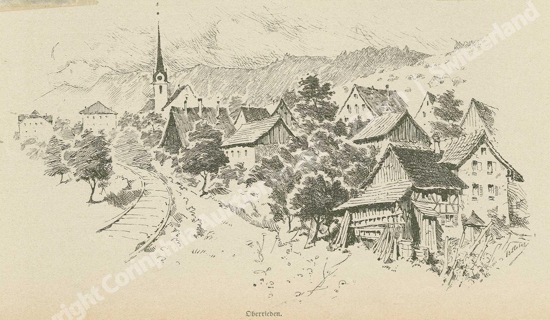 Oberrieden