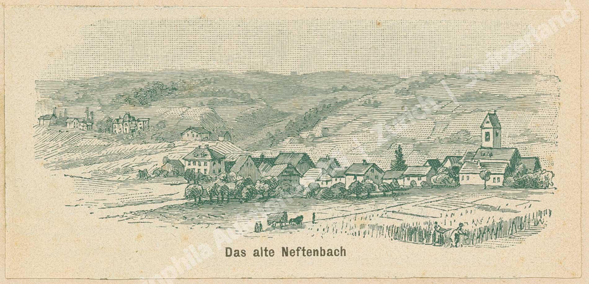 Neftenbach