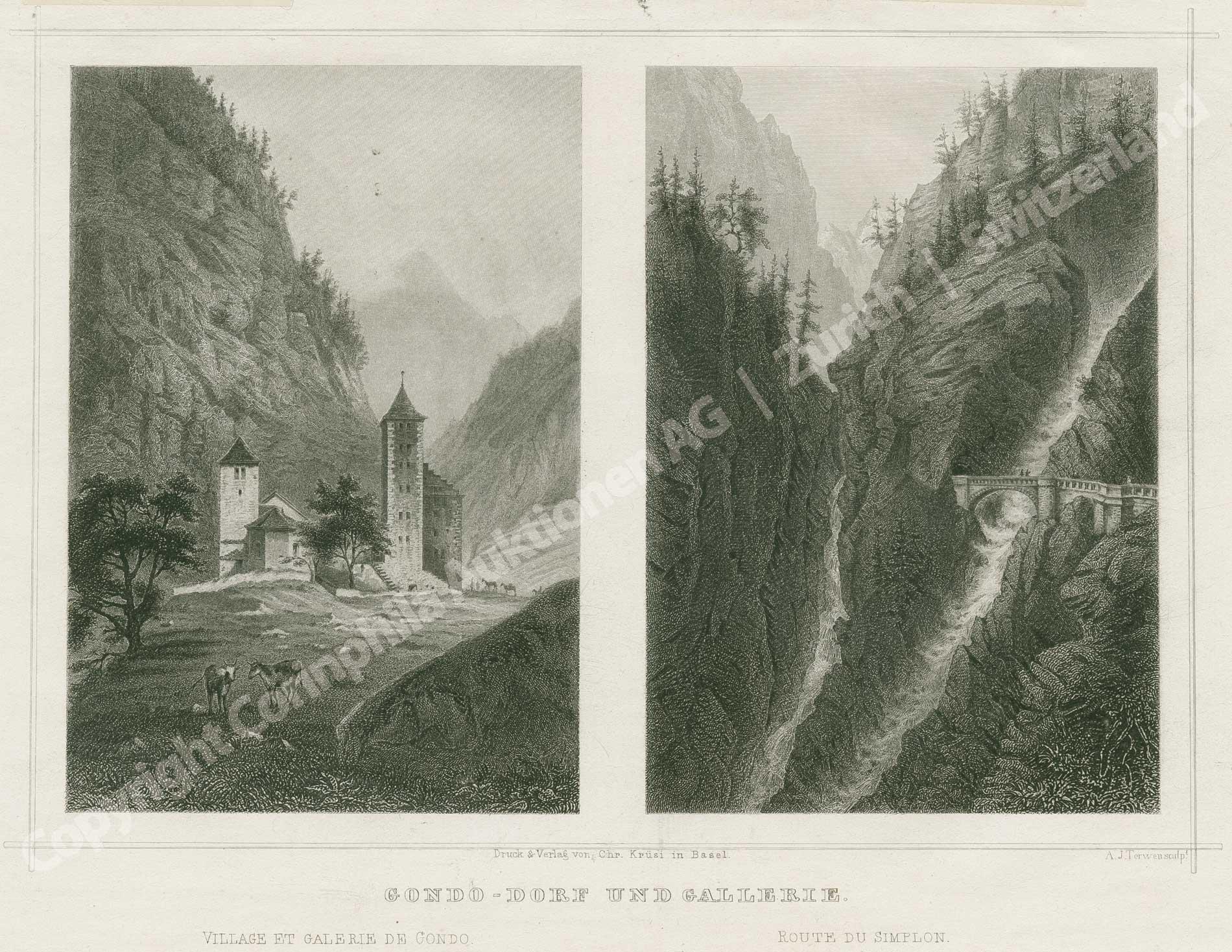Ponte Alto (Mathias Gabriel Lory)