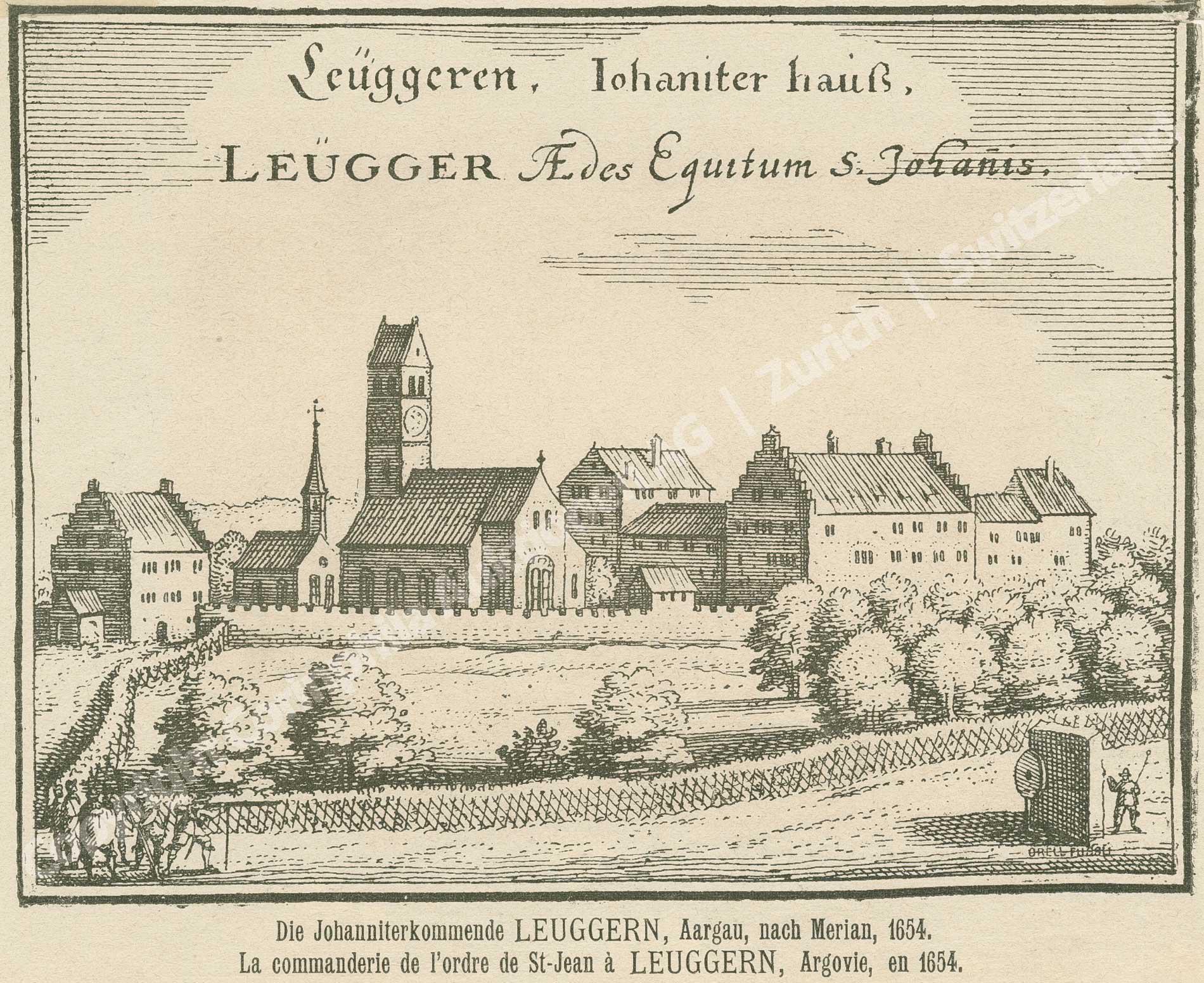 Leuggern