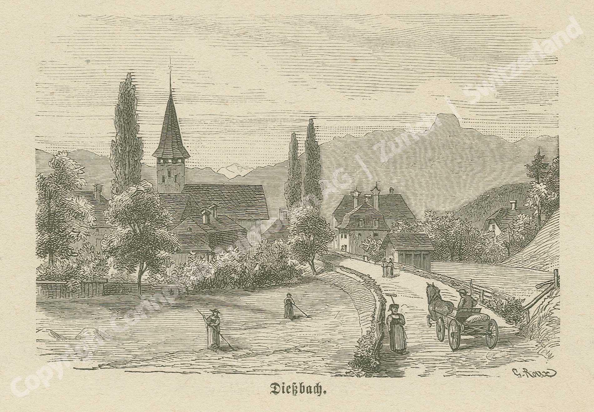Diessbach