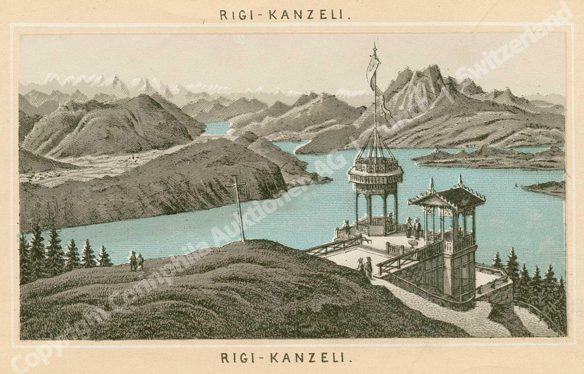 Rigi Kanzlei