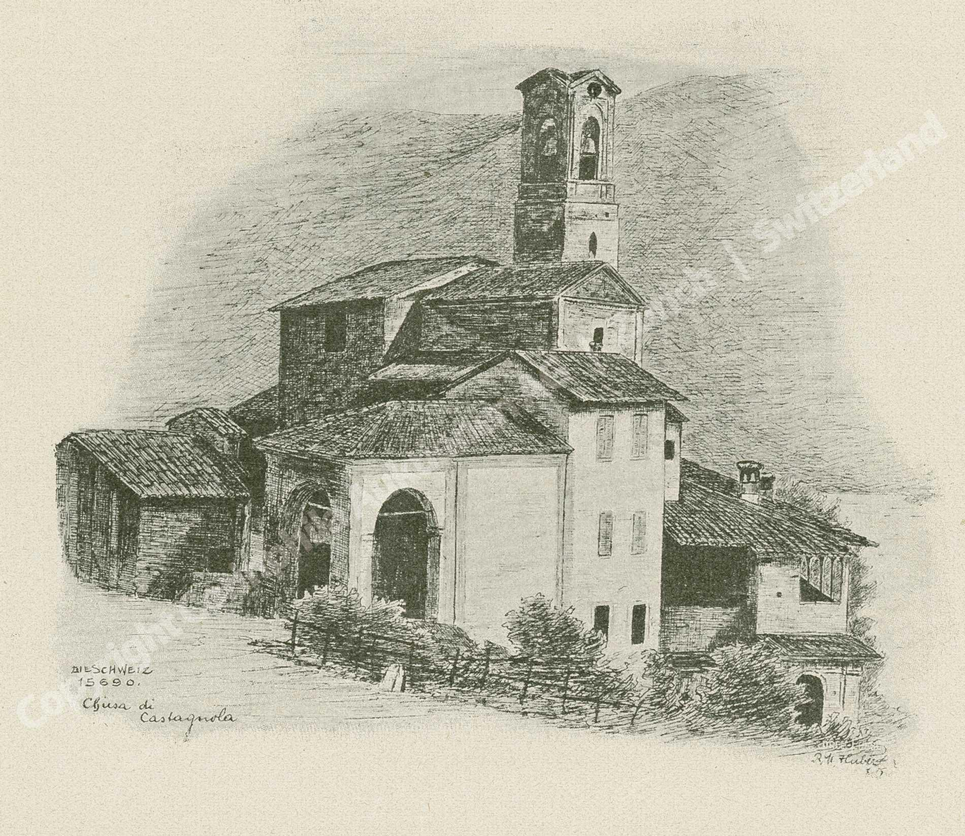 Castagnola