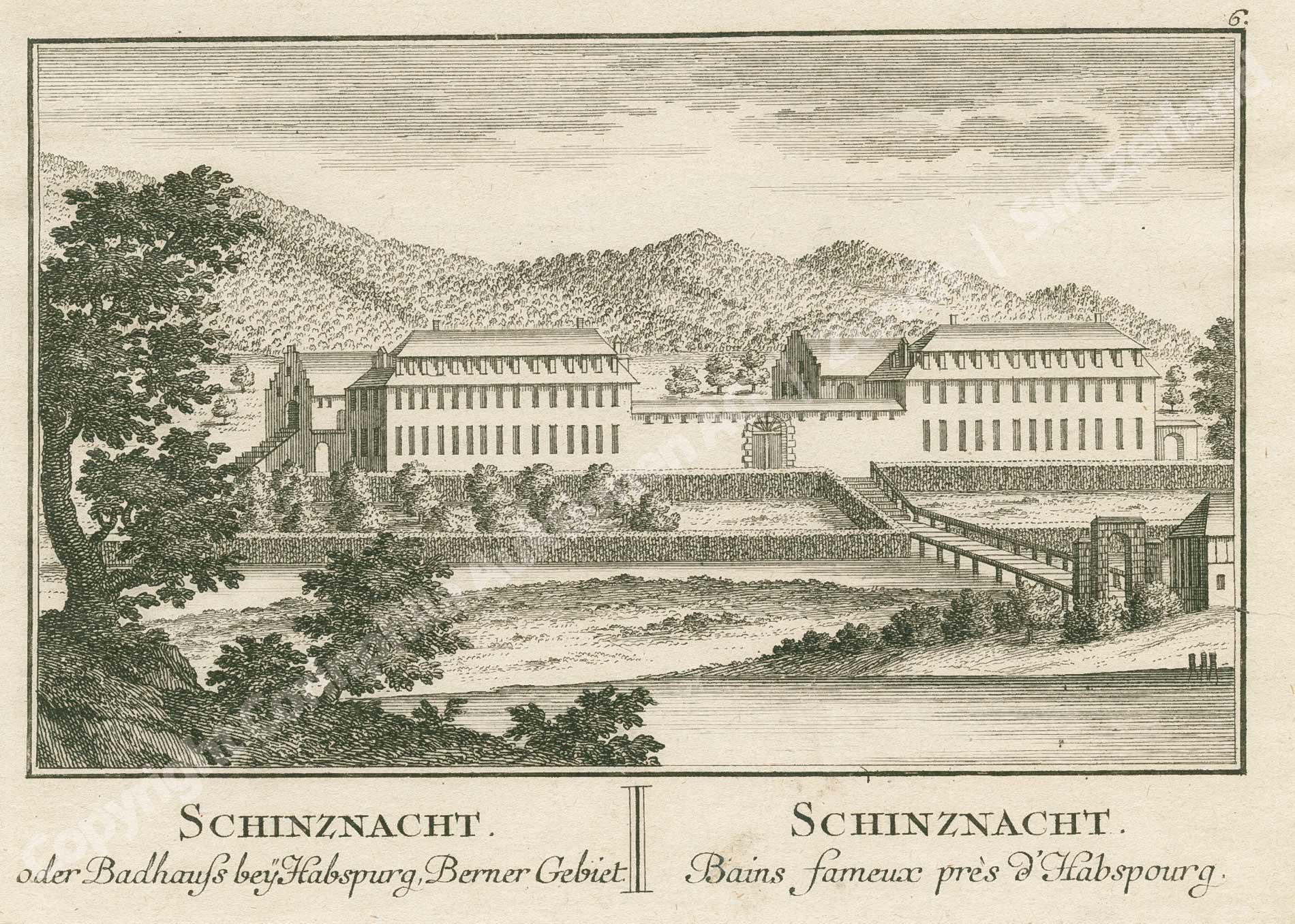 Schinznach Bad