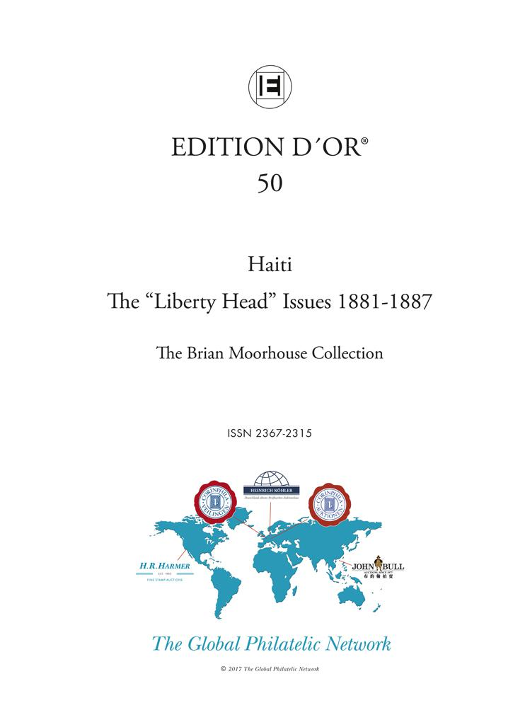 Vol. 50: Haiti - The