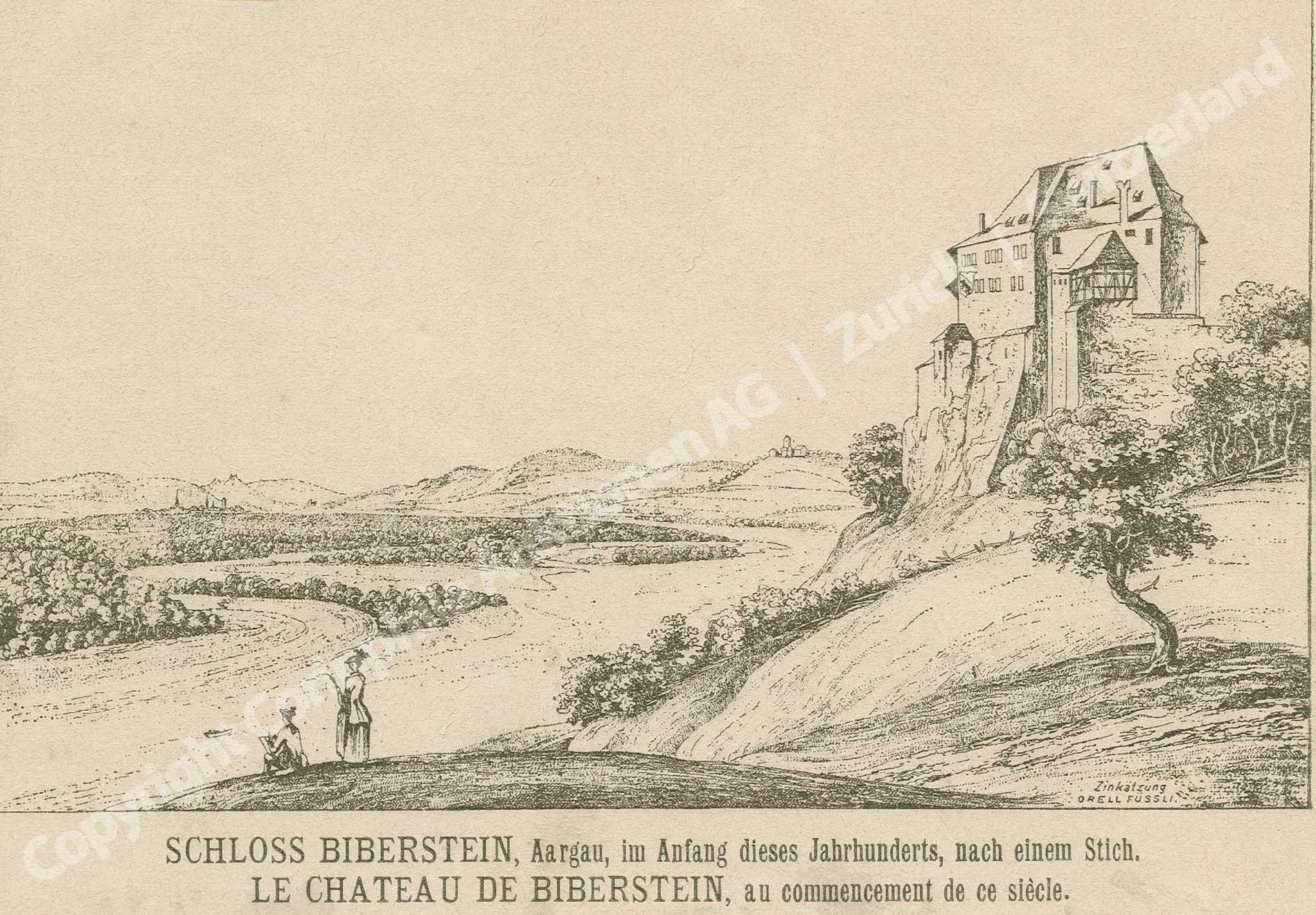 Biberstein